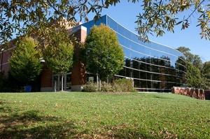 Blair Family Center for the Arts at Bullis School