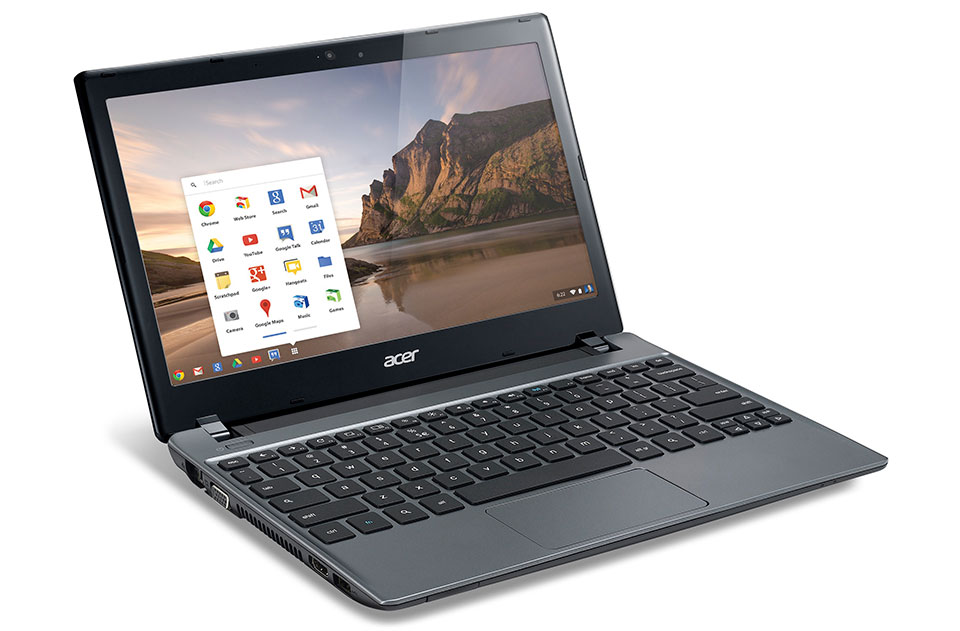 Win a Chromebook! Thanks to our sponsor:Alchemy